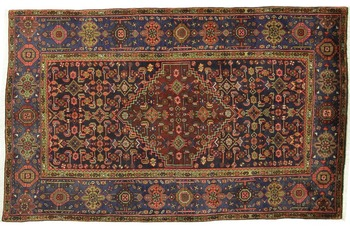 Oriental Collection Goltuch, 133 x 211 cm