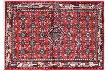 Oriental Collection Hamedan-Teppich 100 x 150 cm