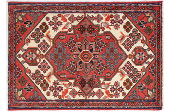 Oriental Collection Hamedan-Teppich 103 x 154 cm