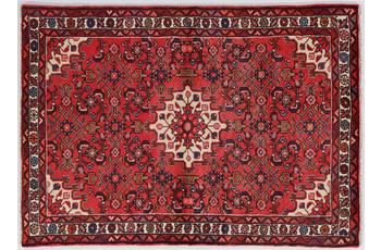 Oriental Collection Hamedan-Teppich 104 x 151 cm