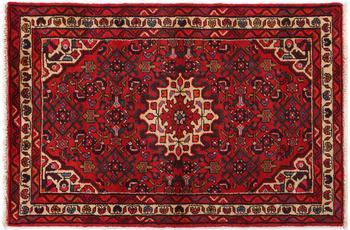 Oriental Collection Hamedan-Teppich 104 x 160 cm