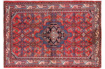 Oriental Collection Hamedan-Teppich 105 x 155 cm