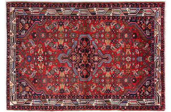 Oriental Collection Hamedan-Teppich 108 x 155 cm
