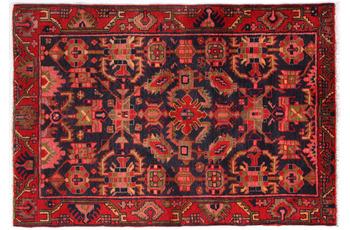 Oriental Collection Hamedan-Teppich 110 x 160 cm
