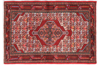 Oriental Collection Hamadan Teppich 97 x 142 cm