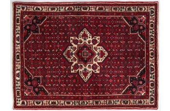 Oriental Collection Hamadan Teppich Hosseinabad 150 x 220 cm