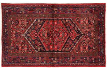 Oriental Collection Hamedan-Teppich Khamseh 130 x 215 cm