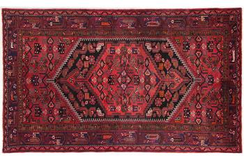 Oriental Collection Hamedan-Teppich Khamseh 130 x 220 cm
