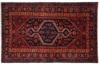 Oriental Collection Hamedan-Teppich Khamseh 143 x 225 cm