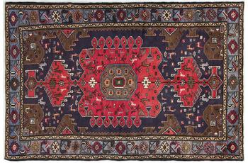 Oriental Collection Hamedan-Teppich Khamseh 145 x 215 cm