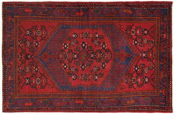 Oriental Collection Hamedan-Teppich Khamseh 145 x 220 cm