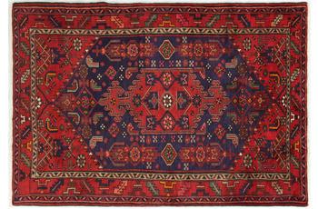 Oriental Collection Hamedan-Teppich Khamseh 148 x 200 cm