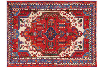 Oriental Collection Hamedan-Teppich Toiserkan 110 x 150 cm