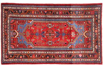Oriental Collection Hamedan-Teppich Toiserkan 110 x 187 cm