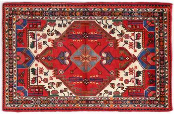 Oriental Collection Hamedan-Teppich Toiserkan 115 x 175 cm