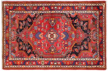 Oriental Collection Hamedan-Teppich Toiserkan 117 x 180 cm