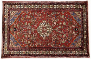 Oriental Collection Hamadan Teppich 150 x 220 cm
