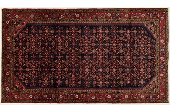 Oriental Collection Hamadan Teppich 157 x 275 cm