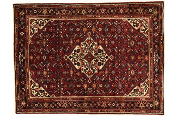 Oriental Collection Hamadan Teppich 153 x 205 cm