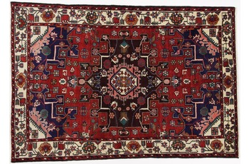 Oriental Collection Hamadan Teppich 143 x 210 cm