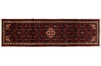 Oriental Collection Hamadan Teppich 82 x 294 cm