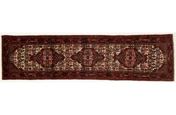 Oriental Collection Hamadan Teppich 80 x 300 cm