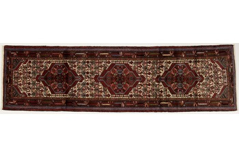 Oriental Collection Hamedan, 80 x 290 cm