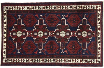 Oriental Collection Hamedan, 130 x 200 cm