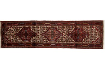 Oriental Collection Hamadan Teppich 80 x 305 cm