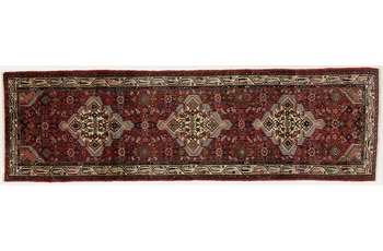 Oriental Collection Hamedan, 80 x 270 cm