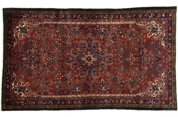 Oriental Collection Hamedan, 133 x 230 cm