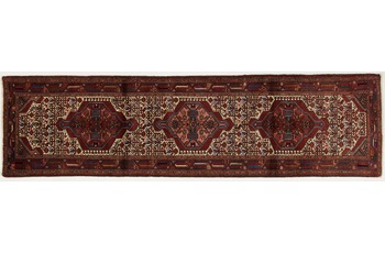 Oriental Collection Hamadan Teppich 80 x 310 cm