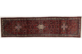 Oriental Collection Hamedan, 76 x 308 cm