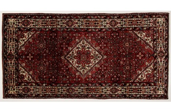 Oriental Collection Hamadan Teppich 160 x 315 cm