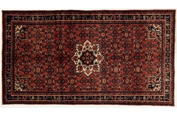 Oriental Collection Hamadan Teppich 172 x 315 cm