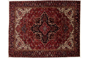 Oriental Collection Heriz Teppich 265 x 330 cm