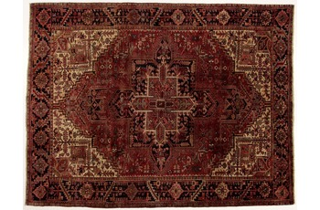 Oriental Collection Heriz Teppich 257 x 335 cm