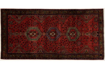 Oriental Collection Heriz Teppich 130 x 265 cm