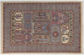 Oriental Collection Ilam-Teppich auf Seide 148 x 223 cm