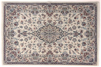 Oriental Collection Ilam auf Seide 108 cm x 161 cm