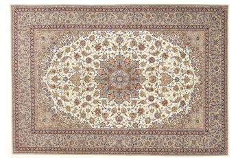 Oriental Collection Perser Teppich, Isfahan, handgeknüft, 255 x 370 cm
