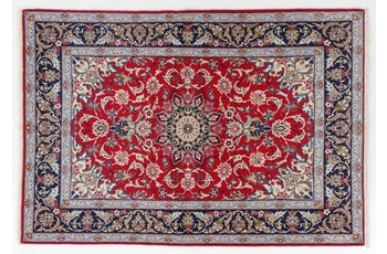 Oriental Collection Isfahan auf Seide 111 cm x 161 cm