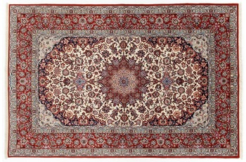 Oriental Collection Isfahan auf Seide 157 cm x 245 cm
