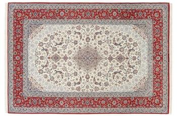 Oriental Collection Isfahan auf Seide 204 cm x 305 cm