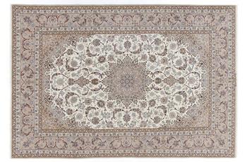 Oriental Collection Isfahan auf Seide 205 cm x 305 cm