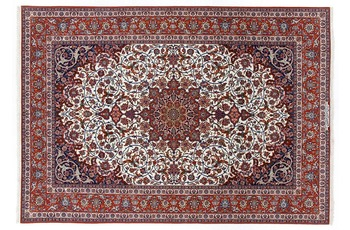 Oriental Collection Isfahan auf Seide 208 cm x 305 cm