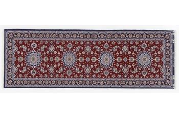 Oriental Collection Isfahan auf Seide 65 cm x 195 cm