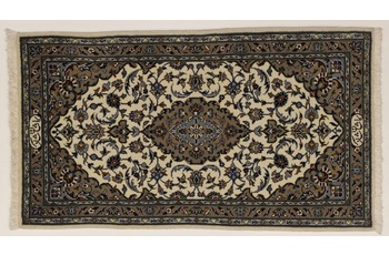 Oriental Collection Kashan Teppich 75 x 129 cm