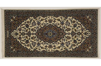 Oriental Collection Kashan Teppich 70 x 139 cm