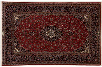 Oriental Collection Kashan, 141 x 220 cm